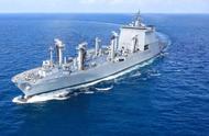 """韩国造航母""""雄心不小"""",但""""昭阳""""号补给舰让日本笑出声"""