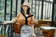 Chu Qiu is worn so have advanced feeling very much, 8 kinds of styles hold the post of you to choose