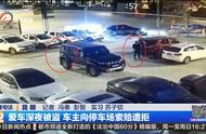 爱车深夜被盗 车主向停车场索赔遭拒