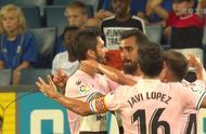 3场4球!西班牙人28岁前锋疯狂爆发,武磊替补席观战转播方给特写