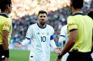南美足协禁赛梅西3个月不近人情?事实上,这个结果并没有那么坏