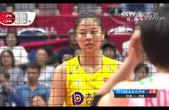女排世界杯最新积分榜 中国5胜居首 美国第2 日本第7韩国第9