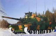 中型旅不给力怎么办?正在美军苦恼时,我军这款坦克给出解决方案