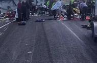 【突发】华人巴士犹他州发生惨烈车祸 死伤惨重