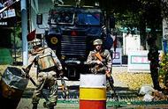印度实在太过分了!惨无人道做法人神共愤,争议领土已沦为殖民地