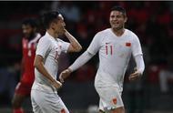 火力全开!马尔代夫被彻底打蒙,国足5球大胜取世预赛首胜