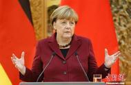 """德国总理默克尔将开启第12次访华行,""""老友记""""三大成果可期"""