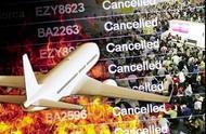 今日,伦敦希思罗机场177个航班被迫取消!明天还会继续罢工