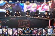 王者荣耀:Hero三比零横扫RNGM,淘汰赛对阵QG或EDGM