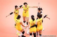 中国女排真霸气!吊打日本队彰显霸主地位 日本球员内心完全崩溃