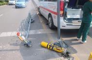 典型事故曝光 | 自行车与120救护车相撞,如何定责?