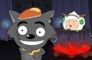 《喜羊羊与灰太狼》禁播事件重演?少女模仿短视频被重度烧伤