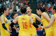 冰火两重天!中国女排世界杯取5连胜,男排昨天却又创一尴尬纪录