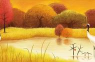 秋分 | 感受秋天的魅力,别辜负了大自然的一番美意