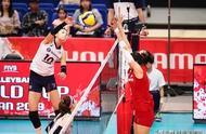 世界杯女排打服韩国媒体,赛后郎平这六个字火了!