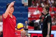 面对中国女排3-0横扫日本队,日本球迷这下绷不住了,真是精彩