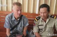 一名英国恋童癖教室因猥亵柬埔寨男童被判入狱