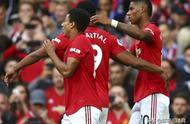 英超首轮积分榜:曼联4-0大胜力压利物浦,切尔西倒数第二