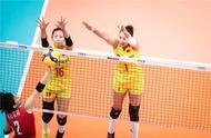 五连胜!中国女排3-0轻取日本女排,收获对手送的多份送大礼