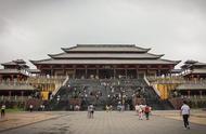 """中国最大的""""仿造品""""景区:山寨故宫还原圆明园,还评为5A景区?"""