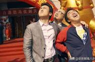 徐峥沈腾黄渤吃火锅,被服务员认出被模仿招牌动作,明星也是人啊