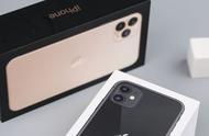 iphone 11 Pro Max开箱图赏,跌破5000的价格你动心了吗?