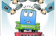 开出114张罚单!上海重罚违法网约车,长治严管势在必行
