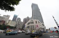 Toward mark of day door new ground! Chongqing comes blessing person shopping centers practice, large