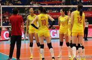 两连胜!朱婷、颜妮休息,中国女排3:0战胜喀麦隆,明天战俄罗斯