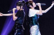 《明日之子》张钰琪洪一诺争最强厂牌,by2选歌上就已经输了?