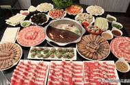 日本大胃王去海底捞吃火锅,点30盘牛肉,结账时反复询问:错了吧