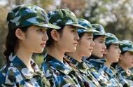 """军训期间这些人最容易被教官""""特殊照顾"""",拉出来唱歌是常事"""