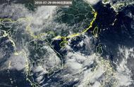 台风是如何形成的我国台风多发月份是几月