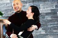 《小欢喜》里陶虹演技获赞!徐峥朋友圈表白,追星式宠妻16年