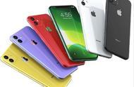 """新iPhone增墨绿色,""""原谅绿""""配色将成爆款,继续引领潮流"""