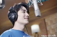 朱一龙新歌:《向上的光》,好期待!