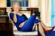 爱泼斯坦尸检疑似他杀!豪宅挂女装克林顿画像,特朗普:我没瞎说