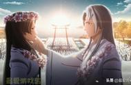 """阴阳师日轮之城新CG:卑弥呼化身长脸阿姨?""""长胖""""后才是真美人"""