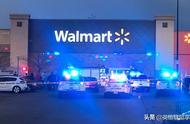"""沃尔玛暴力事件:网友评价""""枪支不会伤人,但游戏会"""""""
