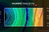China announce formally for Mate30 series: Year is the strongest machine emperor, not one of
