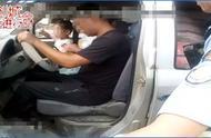 客货混装、准驾不符、穿拖鞋、不系安全带……赶集路上被交警查获! | 一线微观