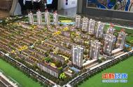 中国31省份房地产投资排行榜:广东近万亿 琼、宁、青3地负增长