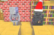 欢迎来到我的世界:圣诞十二劫