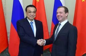 头条 | 境外媒体:中俄总理会晤聚焦经贸 军事合作必不可少