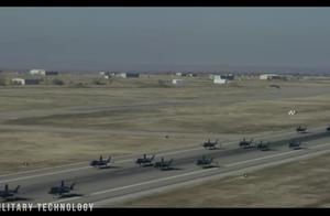 "F-35""大象漫步""表演完整版-F-35""大象漫步""表演完整版"