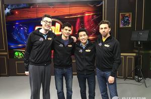 美国队来了 炉石传说中美对抗赛美方选手赛前狂奶中国队