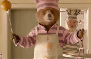 《帕丁顿熊2》,帕丁顿熊把冷酷的监狱变温暖,还有狱长睡前故事