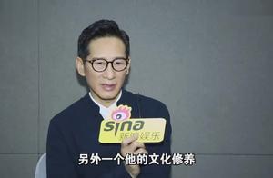 _破冰行动_王劲松专访_戏骨演技获赞_赞黄景瑜像年轻警察!