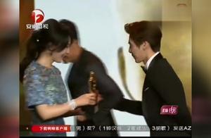 """李易峰拿奖到手软,他的""""女神""""竟是钟汉良"""