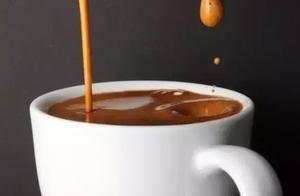 意式浓缩咖啡为什么不可以慢慢喝